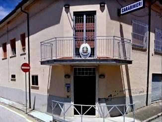Carabinieri denunciano tre ladri albanesi residenti a Gualdo Tadino