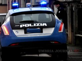 Minaccia di morte il figlio che scappa di casa, 56enne perugino denunciato
