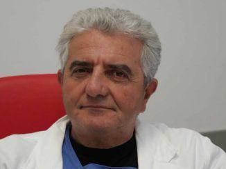 Tecnica chirurgica tumore prostatico, riconoscimento internazionale professore Mearini