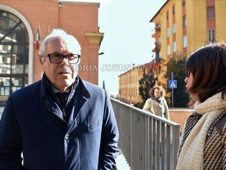 Vicenda Gesenu, confermati gli arresti domiciliari per Giuseppe Sassaroli