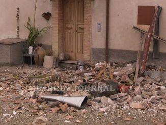 Scossa Campello, crolli ad Azzano, Padre Siciliani, è un'altra faglia