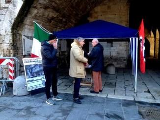 CasaPound propone chiusura definitiva dei centri d'accoglienza in Umbria
