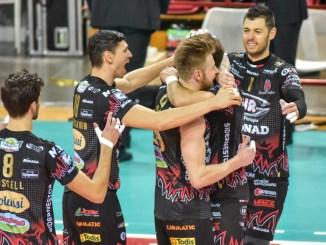 Volley, domenica arriva Trento! Riprendiamo la corsa Block Devils!