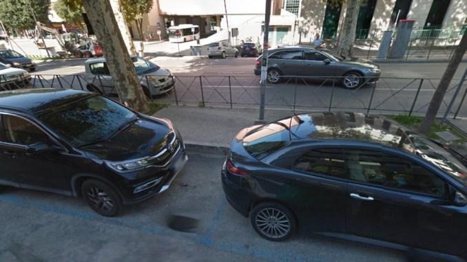 Smog, blocco del traffico mezzi euro 3 a Perugia e Ponte San Giovanni