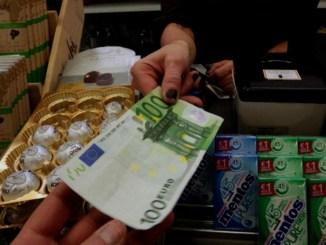 Usa banconote false e Ponte San Giovanni, denunciata ucraina