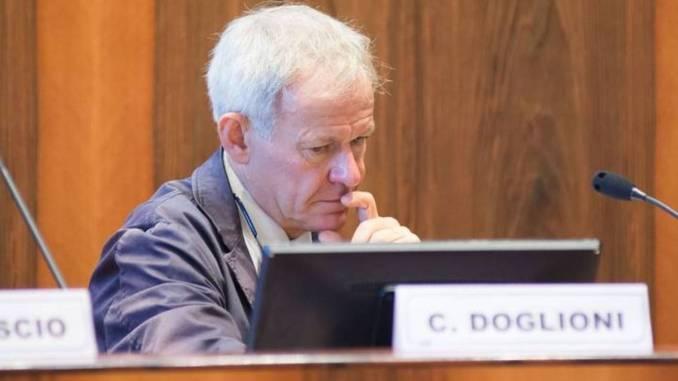 Il presidente Ingv, Carlo Doglioni, telefona a Guarducci, disponibili a incontro