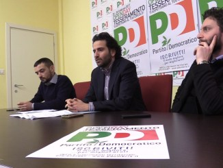 Tesseramento Pd, Open day come terapia d'urto, Leonelli, circoli aperti in Umbria