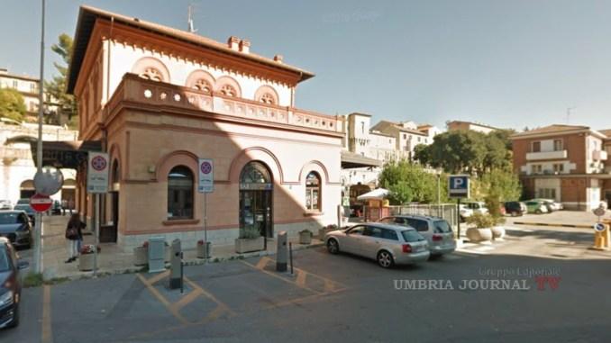 Disagi chiusura Stazione Sant'Anna Perugia, M5s annuncia presidio di protesta