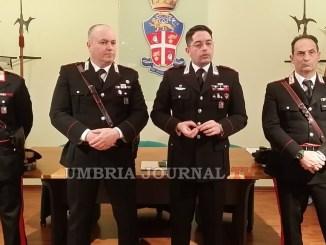 Violenze, minacce e sevizie ad anziano, Carabinieri arrestano un uomo