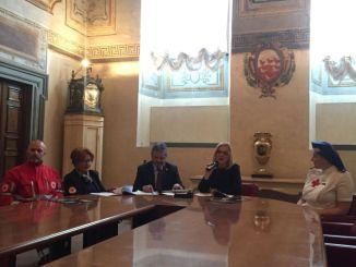 Perugia, Gran Galà di Carnevale della Croce Rossa