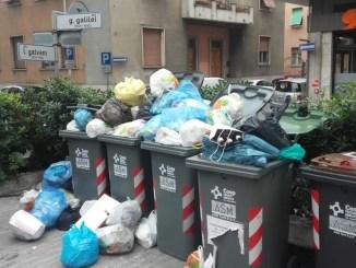 Emergenza discariche abusive a Terni, M5s chiede tavolo su sicurezza pubblica