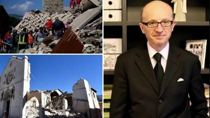 Anniversario sisma, Ricci, fare molto più velocemente, meno burocrazia