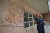 Il tesoro ritrovato di Gerardo Dottori, svelato a Perugia, nella sede della Luisa Spagnoli
