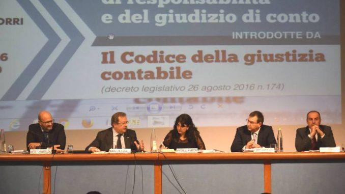 Giudizio di conto, focus sulle novità per gli enti locali a Villa Umbra