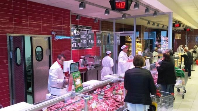 Un nuovo supermercato della Coop Centro Italia apre a Marsciano