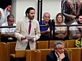 Il consigliere regionale Giacomo Leonelli presenterà una proposta di legge per l'istituzione di un marchio di qualità per i prodotti umbri