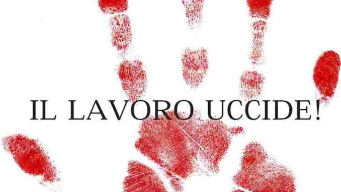 """Un altro morto in silvicoltura in Umbria. Cajarelli (Cgil): """"Ora basta"""""""