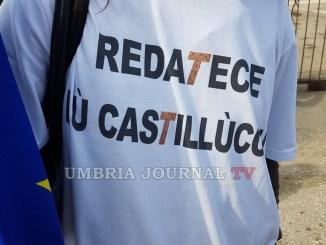 Ridateci Castelluccio di Norcia, i residenti e no: «Promesse tante, risultati zero» [FOTO]