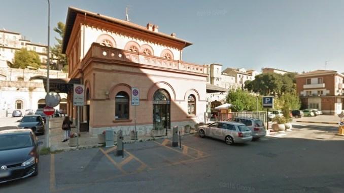 Treni Fcu, Lega Nord in viaggio da San Giustino a Sant'Anna