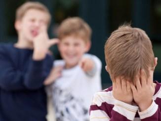 Bullismo, un ragazzo su 5 se fosse vittima non lo direbbe a nessuno