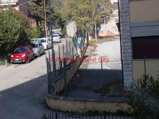 Perugia: Social City, Tamburi, Ex sede Telecom, un progetto senza confini