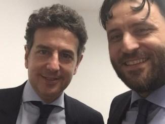 Mibact, Matteo Fortunati, Fiavet incontra dg Francesco Palumbo