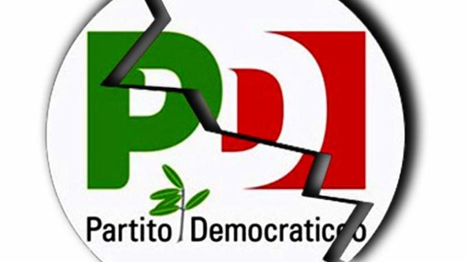 Parte del Pd non riconosce nuovo segretario e prepara partito parallelo