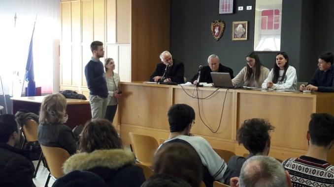 """Perugia, """"Settimana della Scuola"""", cardinale Bassetti ha incontrato le rappresentanze studentesche"""
