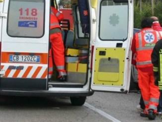 Incidente sull'A1, tuderte coinvolto ma si salva, muore l'amico che era con lui