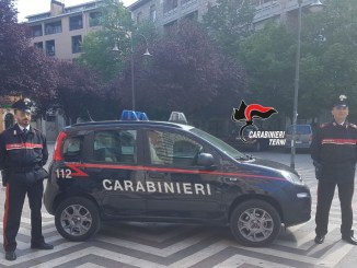 Lotta alla droga fra giovanissimi nel centro storico a Terni
