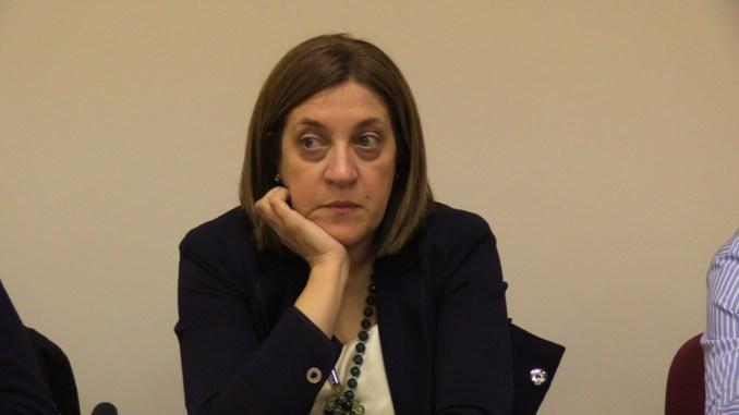 Dimissioni Catiuscia Marini, chi è la ex Presidente dell'Umbria