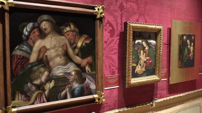 Da Giotto a Morandi, secondo weekend di aperture straordinarie in occasione di Umbria Jazz
