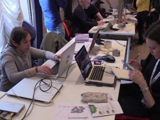Festival del giornalismo a Perugia, programma del terzo giorno