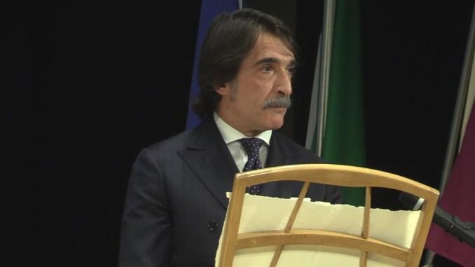 Sicurezza percepita, Questore Messina, a Festa Polizia, rimprovera giornalismo sbagliato