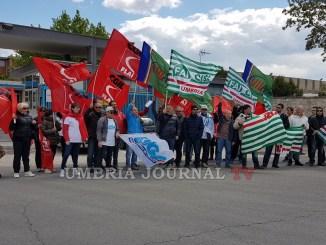 Azienda Colussi soddisfatta accordo sindacale ma si licenziano 64 persone