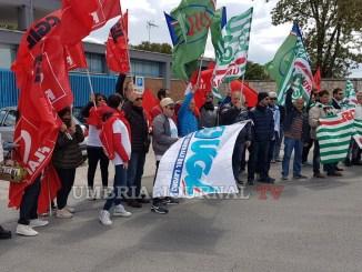 Lavoratori Colussi, Morelli, UGL, la politica resta sorda alle richieste