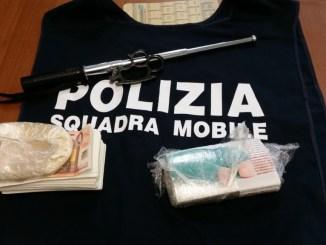 Arrestate sei persone per traffico di droga, tutti legati al mondo dello spaccio tra l'Umbria e le Marche