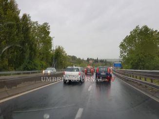 Meteo in Umbria, torna il freddo, temperature minime in calo
