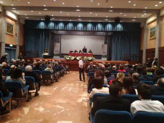 Presidente Marini interviene a inaugurazione anno studi Fondazione Onaosi