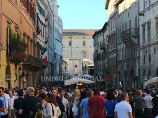Umbria Jazz, a Perugia ecco il piano per la sicurezza
