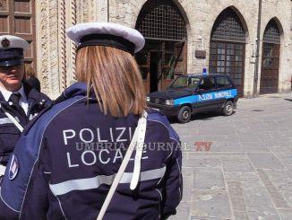 Daspo urbano a Perugia, più multe e divieti, approvato regolamento