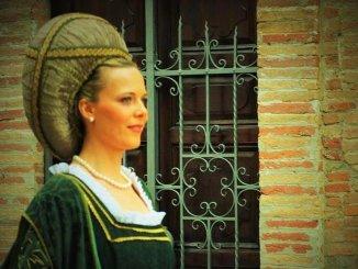 Perugia 1416 27 giorni al palio, torna elezione dama Rione Porta sant'Angelo