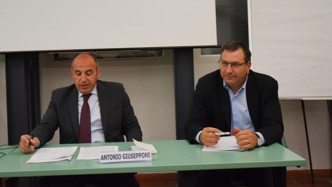 Responsabilità nella P.A., il Procuratore Giuseppone interviene a Villa Umbra