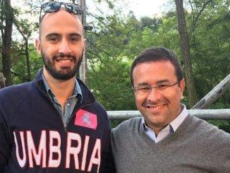 Perugia, Felicioni è stato espulso, la risposta della Lega Nord