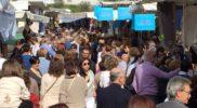 PERUGIA Area Grandi Eventi Pian di Massiano