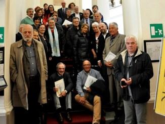 Riunito a Perugia il consiglio regionale emigrazione, consegnato il premio Pietro Conti