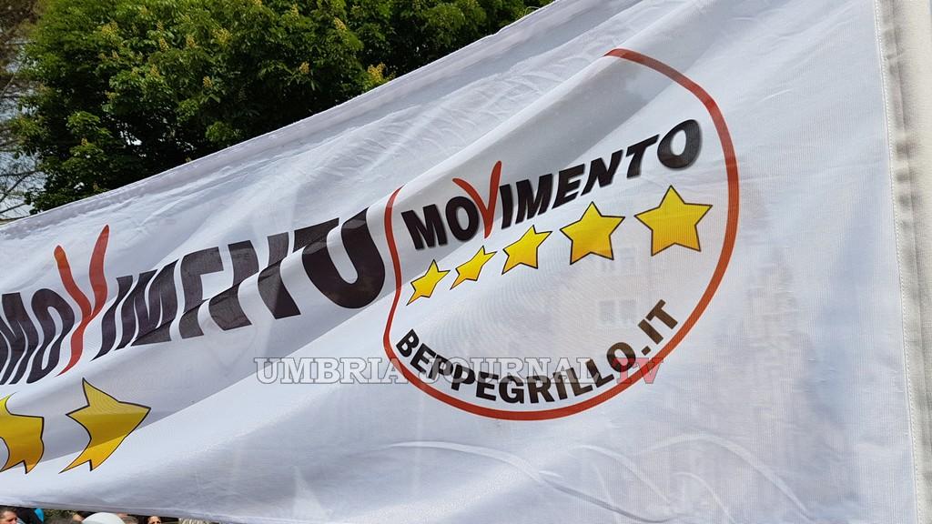 Fonti M5S, al momento ancora nessun accordo su Umbria, trattativa va avanti
