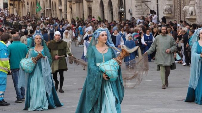 Perugia 1416, tutto sul piano di protezione civile e disposizioni traffico