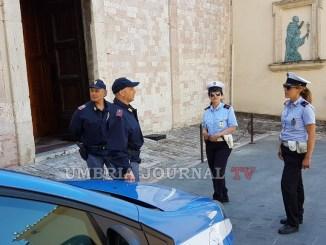 Ruba le elemosine al Santuario di Assisi, il parroco lo insegue e lo fa arrestare [FOTO]