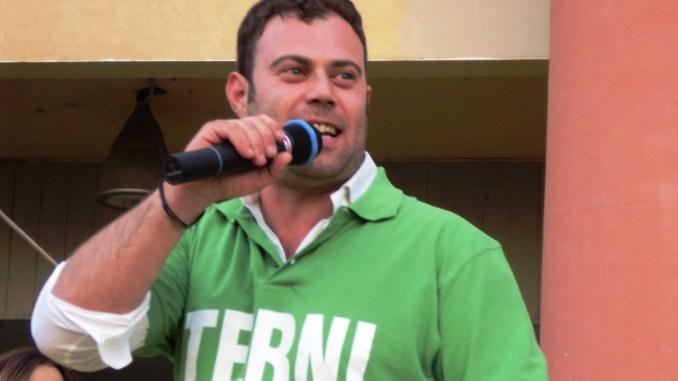 """Emanuele Fiorini, """"Terni, Consiglio comunale a rilento"""""""